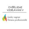 Český registr fitness profesionálů