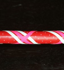 Striped Candy!